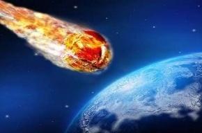 Ученые обеспокоены приближающимся к Земле огромным астероидом