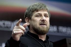 Кадыров готов помочь бедным российским регионам