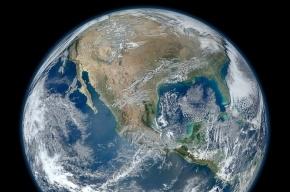 Ученые: жизнь на Земле зародилась в зеленом океане и оранжевом небе