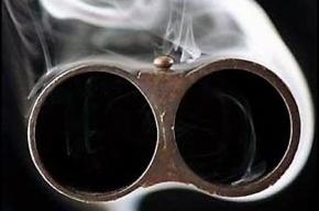 Пенсионер в Москве застрелил соседа по коммунальной квартире