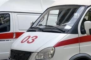 Младенца с кровоизлиянием в мозг доставили в больницу Петербурга