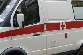 Покупатель скончался в аптеке на проспекте Просвещения
