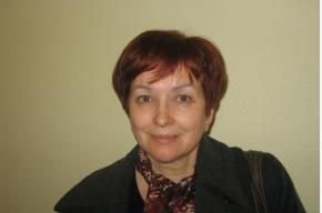 Покровская считает недостоверными итоги выборов в Петербурге