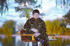 Рамзан Кадыров получил 97% голосов на выборах главы Чечни