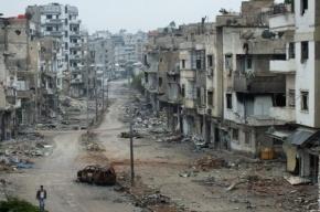СМИ назвали цену годовой операции России в Сирии