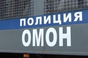 ОМОН задержал в туалете главу Всероссийского объединения болельщиков