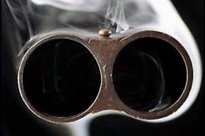 Охотница в Горелово выстрелила в себя из ружья