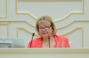 Суд продлил депутату ЗакСа Нестеровой домашний арест