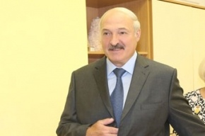 Лукашенко: будет мощный Китай – будет независимая Беларусь
