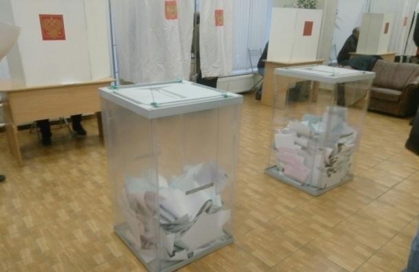 Горизбирком снял сдолжности руководителя ТИК №2