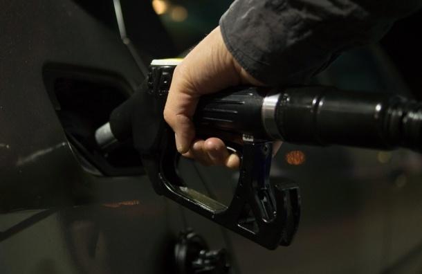 Минфин предупредил о росте цен на бензин