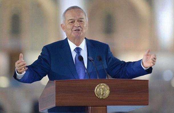Президент Узбекистана скончался в больнице