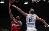Еврокубок по баскетболу, фотограф: Игорь Руссак : Фоторепортаж