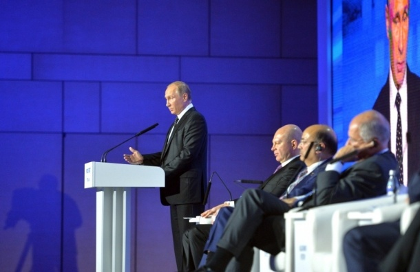 Путин указал на виновных в ударе по гумконвою близ Алеппо