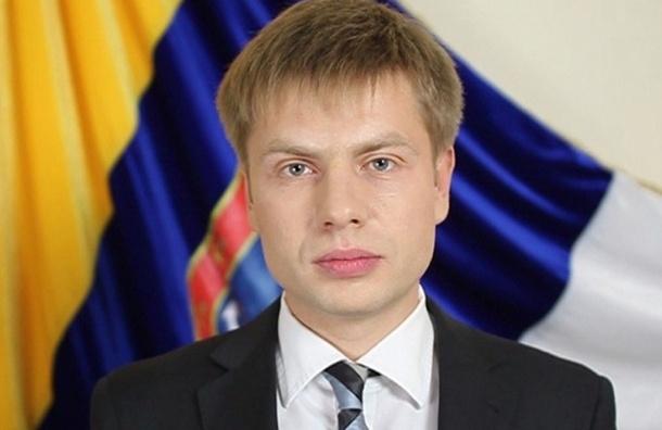 Нардепы хотят запретить русским корреспондентам заезд вУкраинское государство