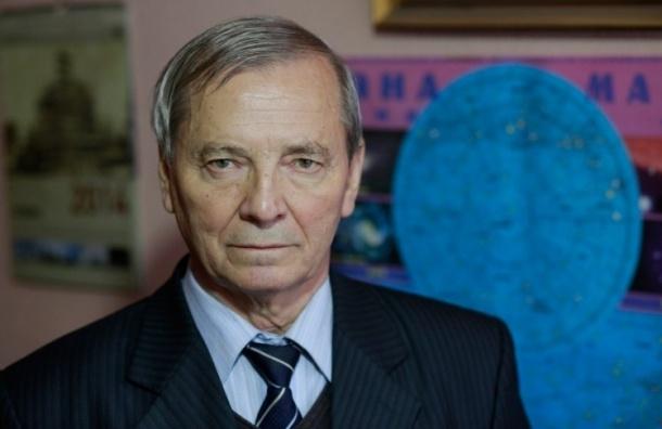 Умер астроном, открывший комету Чурюмова-Герасименко