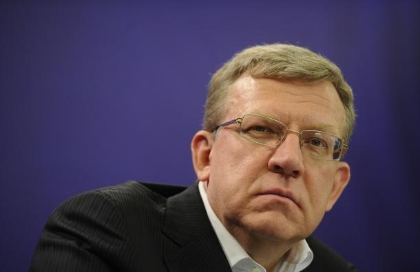 Кудрин рассказал журналистам, как они «пахали» вместе с Путиным в мэрии Петербурга