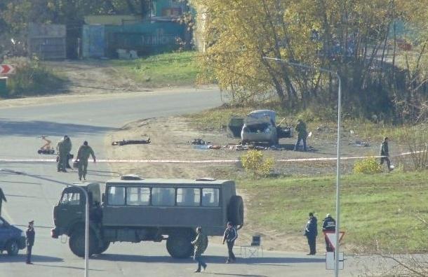Террористы ИГИЛ взяли на себя ответственность за стрельбу в Нижнем Новгороде