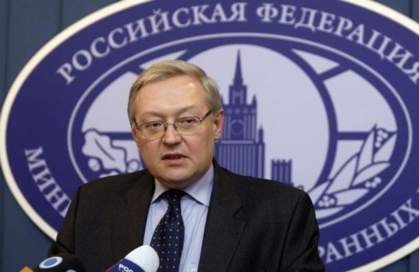 Российский МИД назвал угрозы США о кибератаке «криками на базаре»