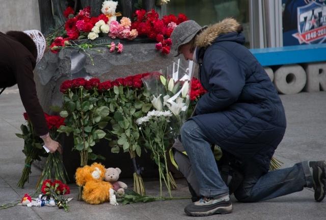Пулково. год спустя, фото: Игорь Руссак : Фото
