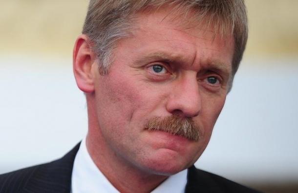 Кремль ответил критикой на заявление Киева о встрече «нормандской четверки»