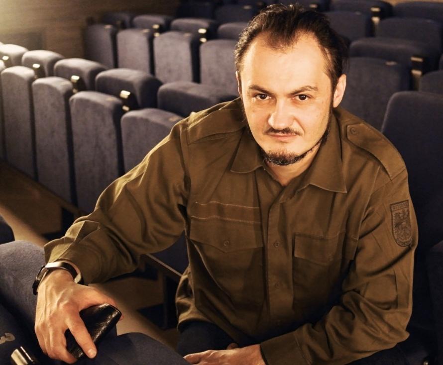 Искандэр Сакаев