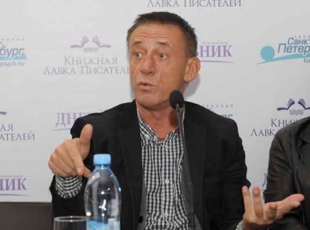 _Александр Платунов