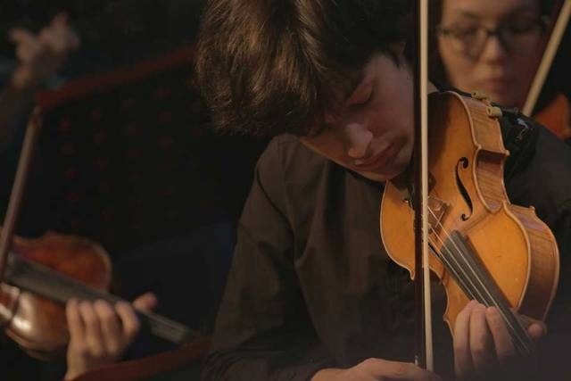 _Конкурс скрипачей