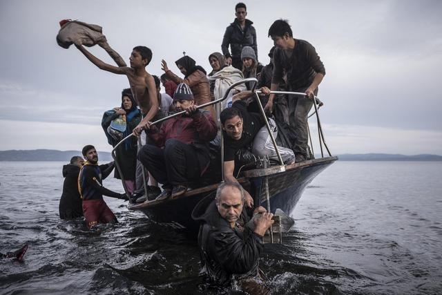 _Беженцы