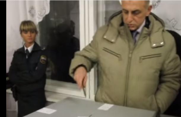 Журналистка «Новой газеты» поведала оконфликте сзампредом петербургского ЗакСа