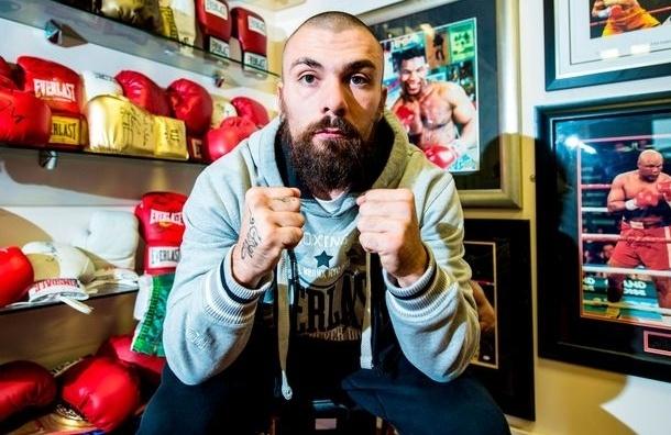 Шотландский боксер умер на ринге
