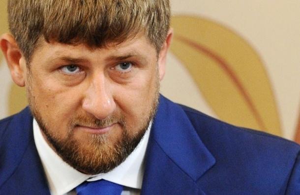 СМИ: Кадыров требует «расстреливать к чертовой матери» за нарушение покоя в Чечне