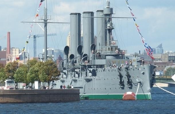 ФАС огласит результаты проверки ремонта «Авроры» 7 ноября
