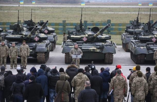 Киев назвал условия исполнения Минских соглашений
