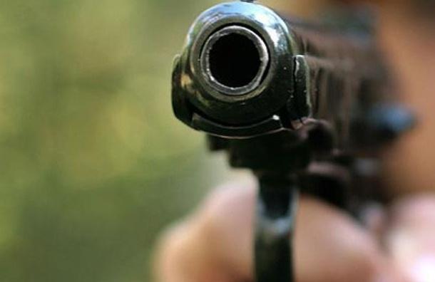 СМИ: пермский учитель открыл огонь по курящим ученикам