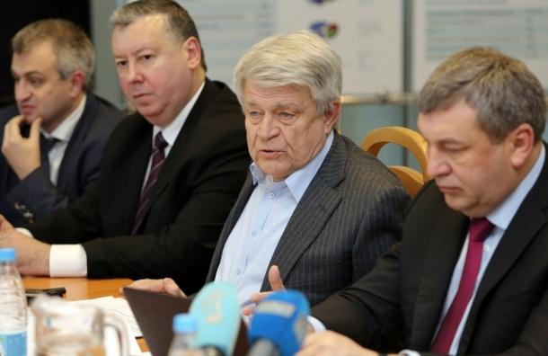 Директор Водоканала прокомментировал свою отставку