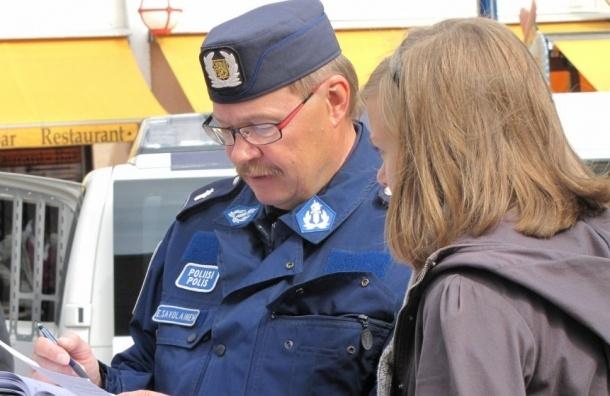 Финляндия признана самой безопасной страной мира