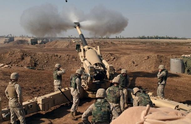 Боевики ИГ казнили в Мосуле 300 мужчин и детей
