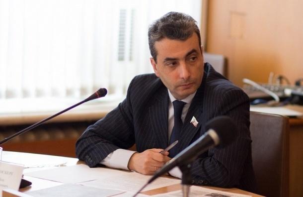 Псковское собрание депутатов: дружеский старт