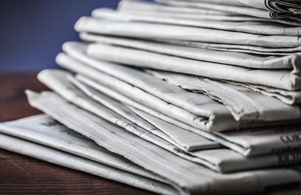 Социологи: половина граждан РФ не доверяет СМИ