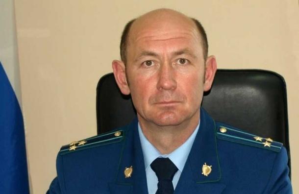 Источник: прокурор Ленобласти подал в отставку