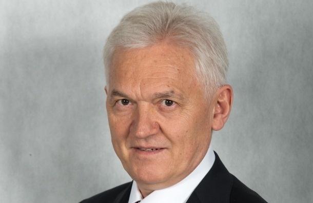 Тимченко станет почетным консулом Сербии