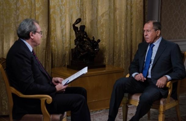 Лавров рассказал о «похмелье» у США из-за России