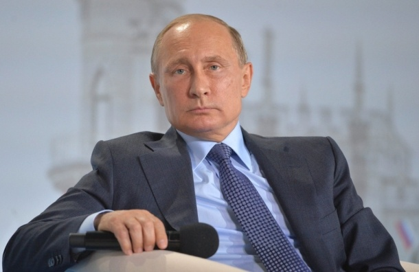 Путин рассказал, когда уйдет на пенсию