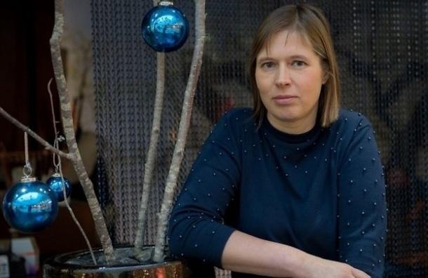 Президентом Эстонии впервые стала женщина