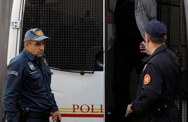 СМИ: россиян из Сербии депортируют за подготовку терактов в Черногории