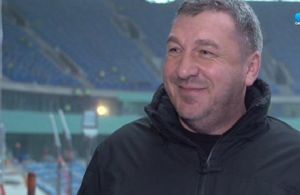 Новые вопросы к стадиону на Крестовском