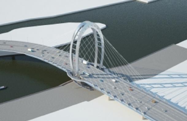Серный мост строят без разрешения
