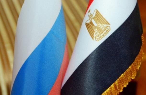 Россия хочет арендовать старую советскую базу в Египте