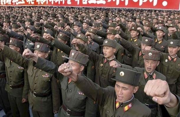 КНДР пригрозила США иЯпонии ядерной атакой